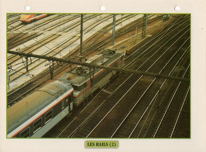 [Fiches Atlas] Trains de légende, éditions Atlas (1e partie) 00810