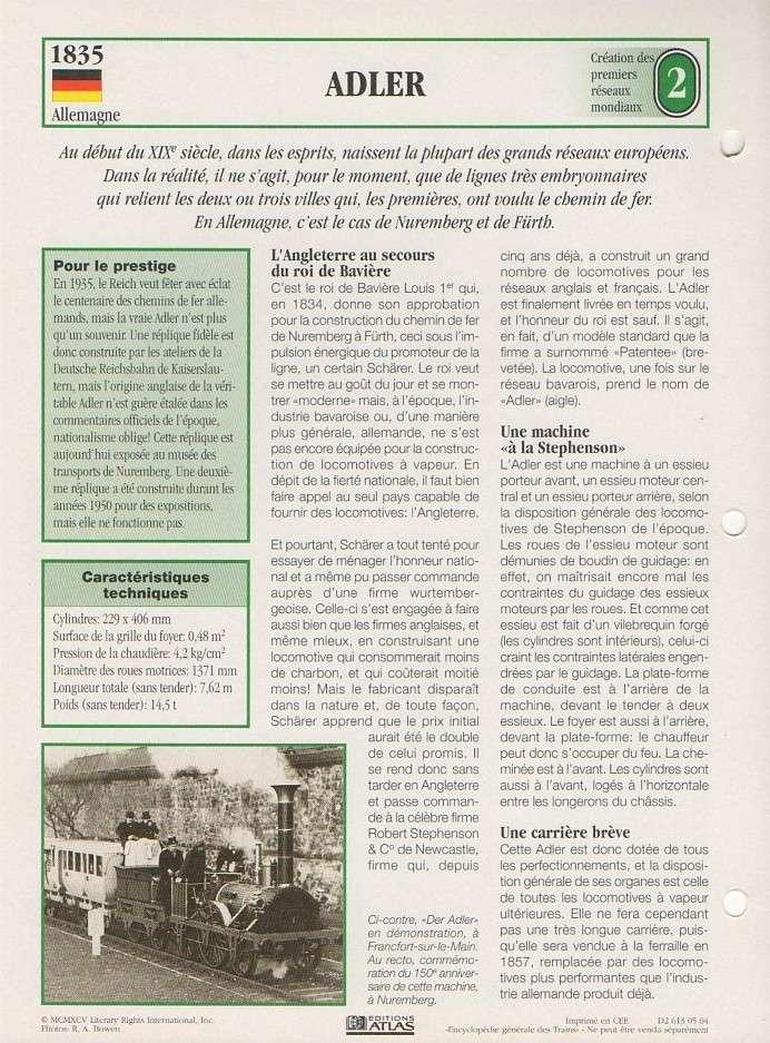 [Fiches Atlas] Trains de légende, éditions Atlas (1e partie) 02210