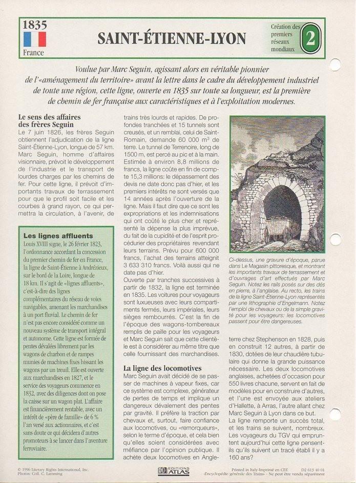 [Fiches Atlas] Trains de légende, éditions Atlas (1e partie) 02410