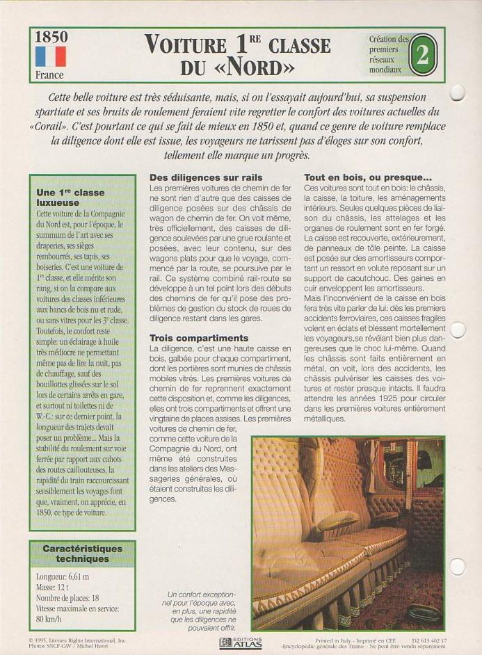 [Fiches Atlas] Trains de légende, éditions Atlas (1e partie) 03210