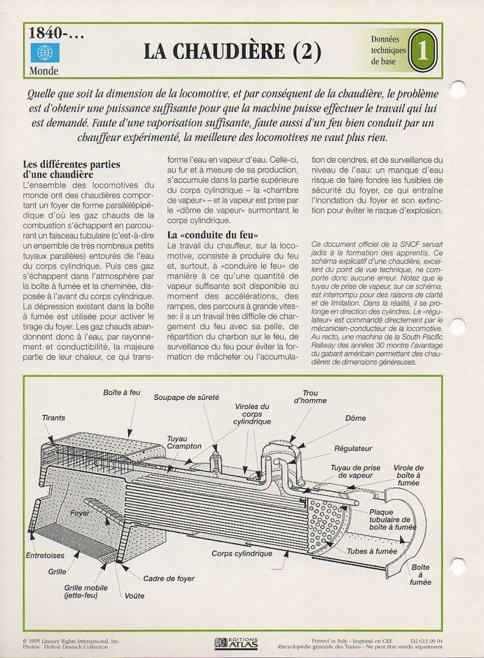 [Fiches Atlas] Trains de légende, éditions Atlas (1e partie) 1310