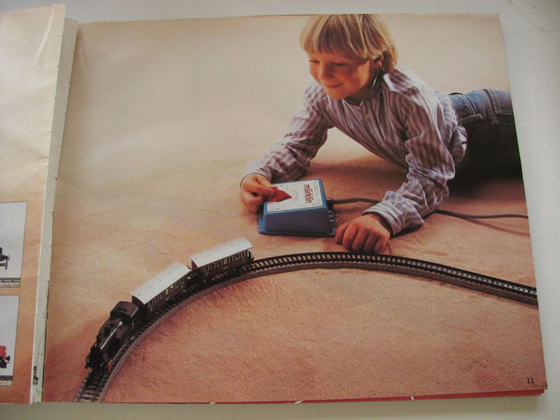 [Märklin] Catalogue 1984-1985 Img_0219