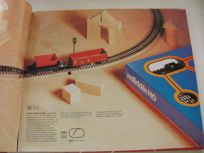 [Märklin] Catalogue 1984-1985 Img_0221