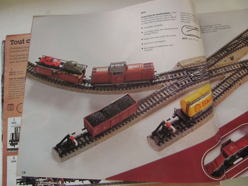 [Märklin] Catalogue 1984-1985 Img_0222
