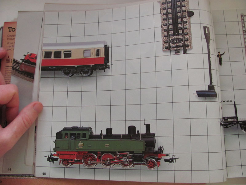 [Märklin] Catalogue 1984-1985 Img_0250