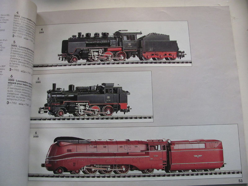[Märklin] Catalogue 1984-1985 Img_0271