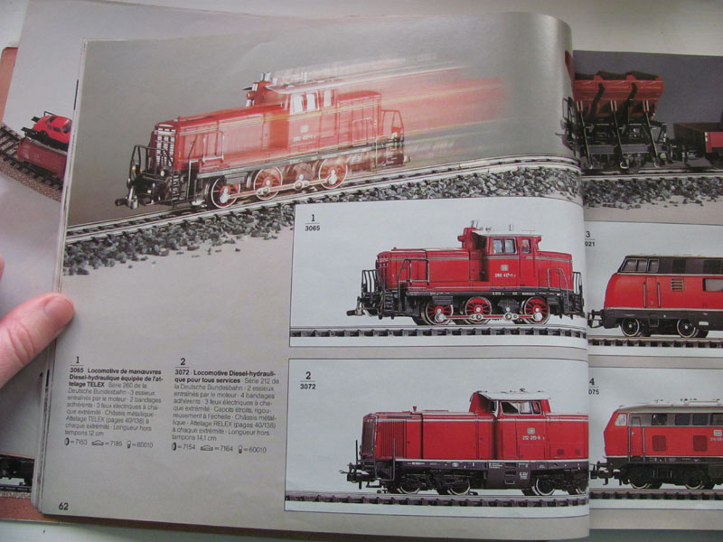 [Märklin] Catalogue 1984-1985 Img_0280