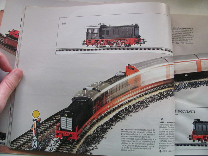 [Märklin] Catalogue 1984-1985 Img_0310