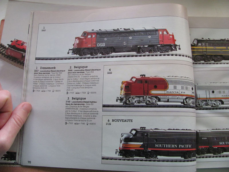 [Märklin] Catalogue 1984-1985 Img_0314