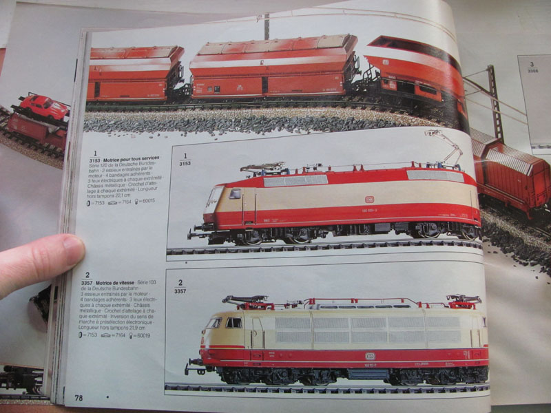 [Märklin] Catalogue 1984-1985 Img_0322