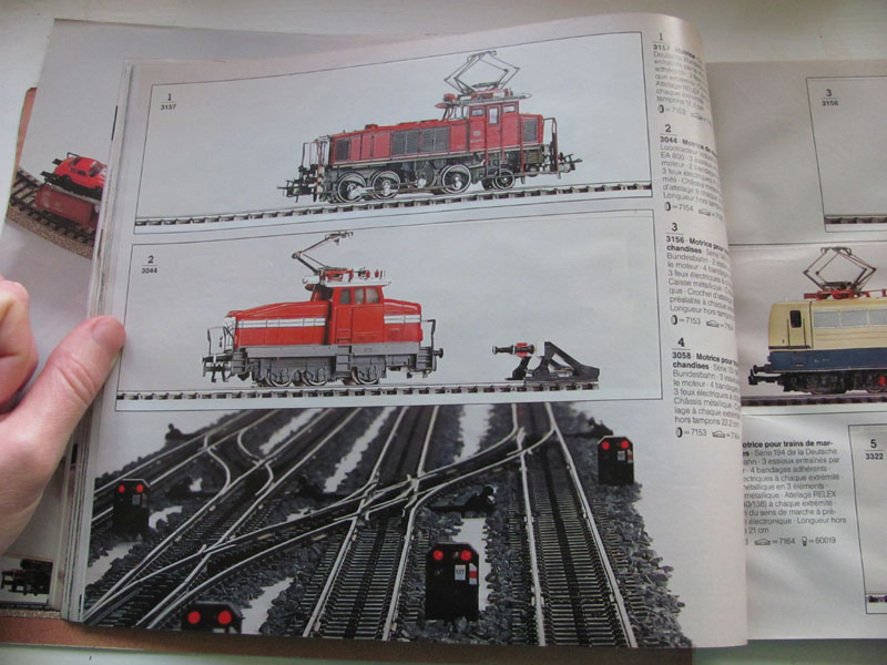 [Märklin] Catalogue 1984-1985 Img_0324