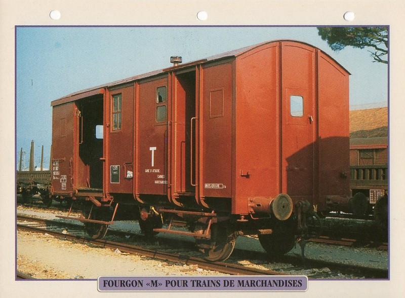 [Fiches Atlas] Trains de légende, éditions Atlas (1e partie) T10610