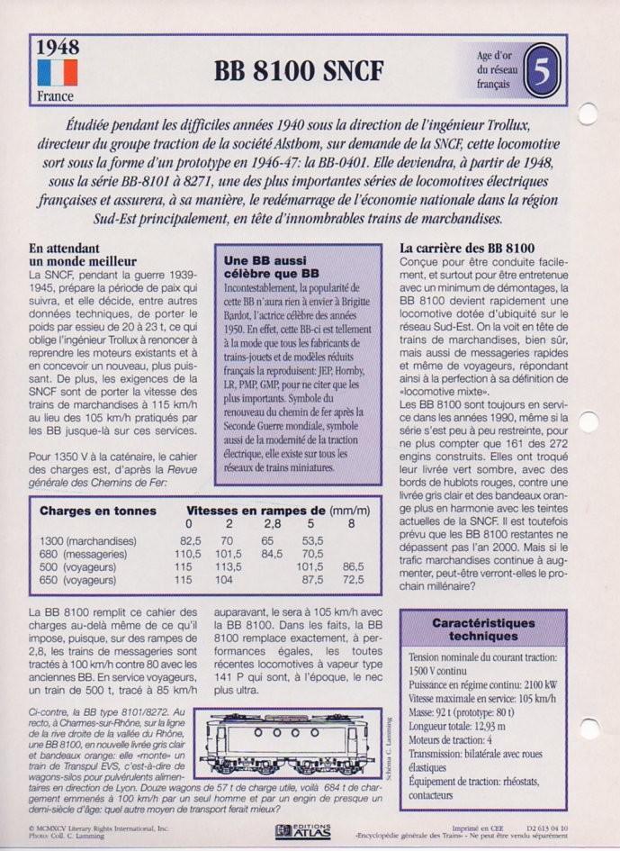 [Fiches Atlas] Trains de légende, éditions Atlas (1e partie) - Page 5 T13310