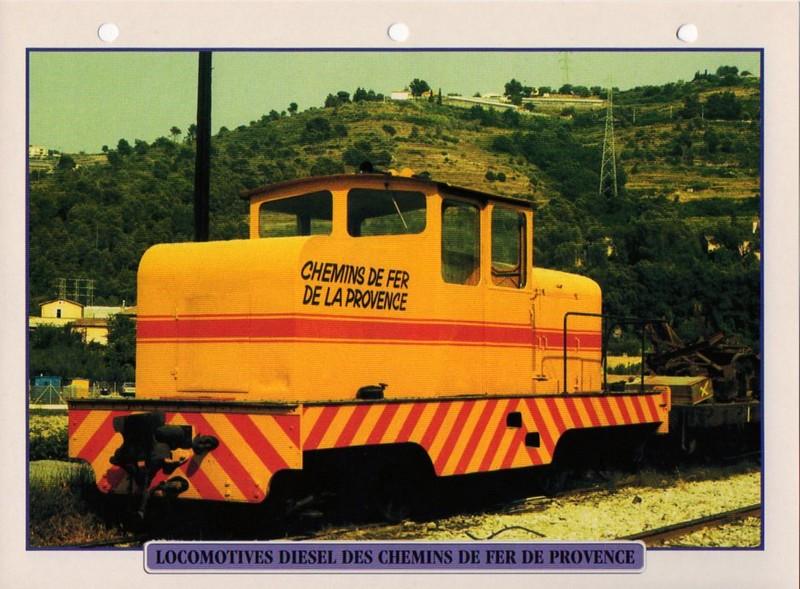 [Fiches Atlas] Trains de légende, éditions Atlas (2e partie) T13610