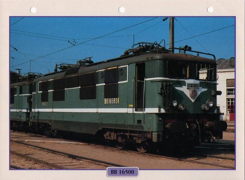 [Fiches Atlas] Trains de légende, éditions Atlas (2e partie) T15210