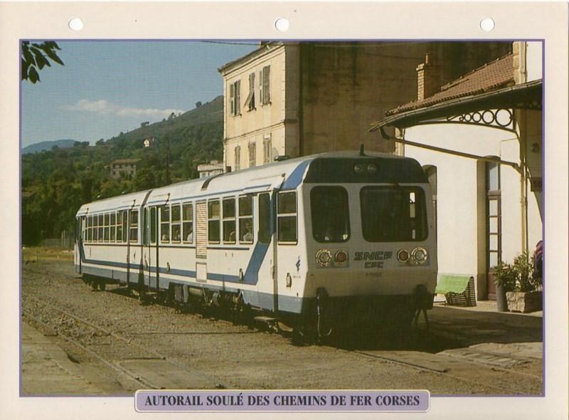 [Fiches Atlas] Trains de légende, éditions Atlas (2e partie) T16810