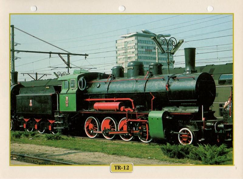 [Fiches Atlas] Trains de légende, éditions Atlas (2e partie) T19710