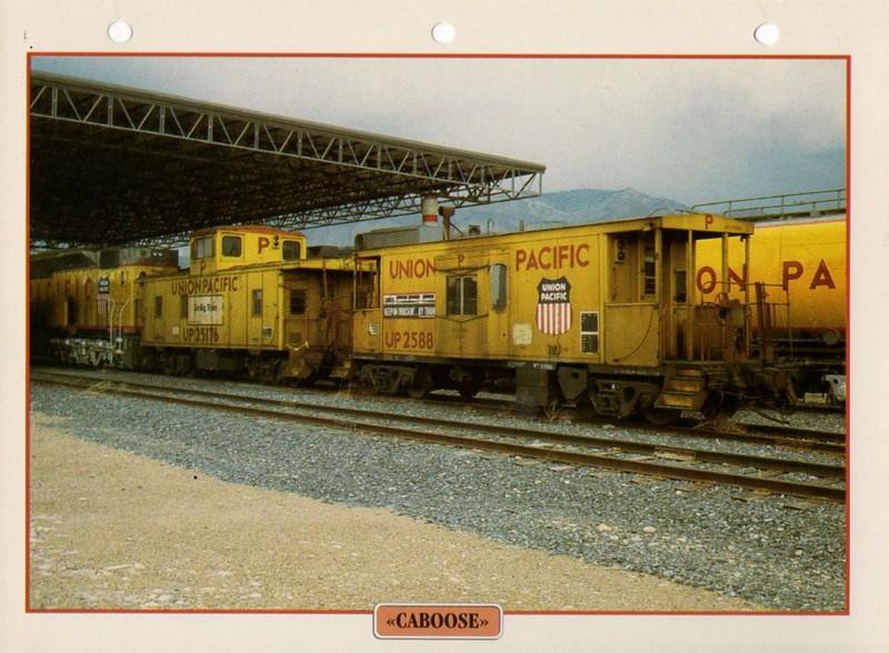 [Fiches Atlas] Trains de légende, éditions Atlas (2e partie) T22910