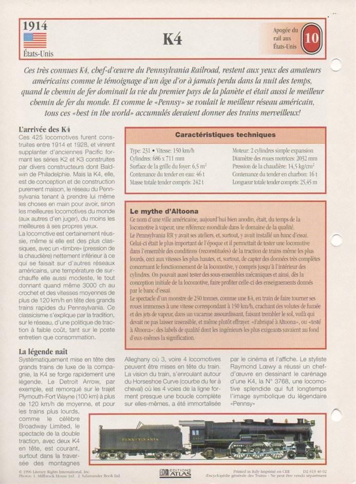 [Fiches Atlas] Trains de légende, éditions Atlas (2e partie) - Page 3 T24410