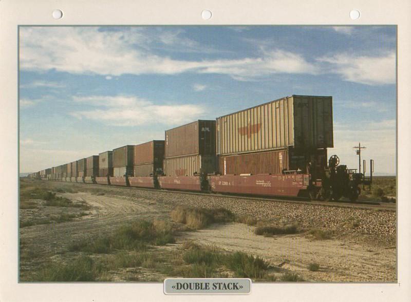 [Fiches Atlas] Trains de légende, éditions Atlas (2e partie) T30710