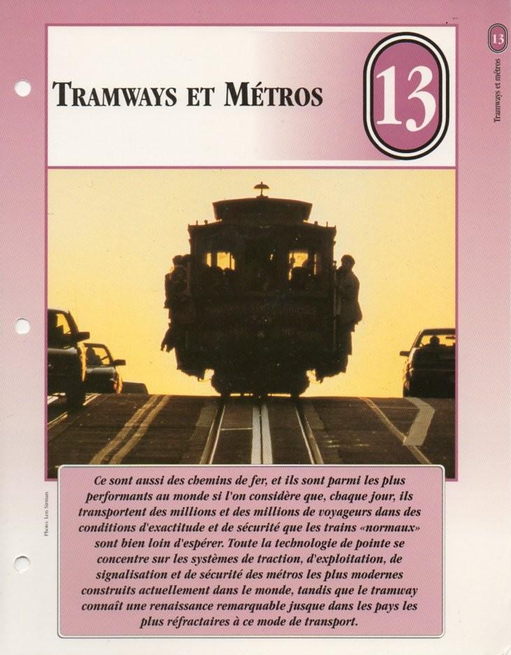 [Fiches Atlas] Trains de légende, éditions Atlas (2e partie) T31310