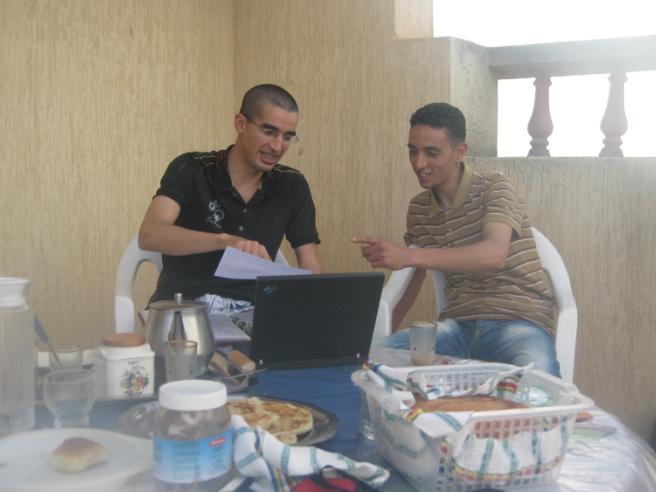 Azagoune Mohamed, un grand champion Azagou10