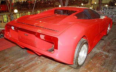 Maserati Chubasco Chubas11