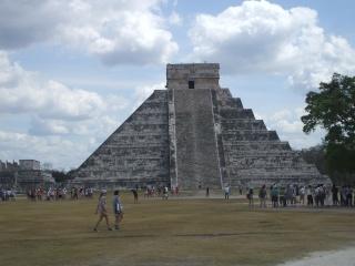 Fotos de mi viaje a Mexico Mexico10
