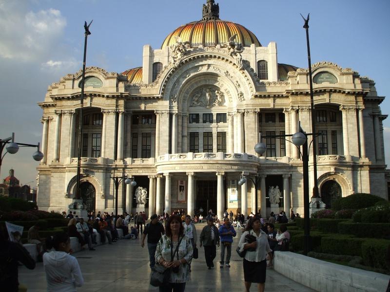 Fotos de mi viaje a Mexico Museo_10