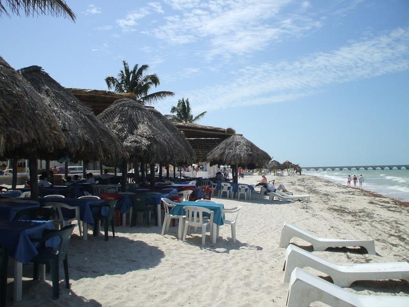 Fotos de mi viaje a Mexico Puerto11