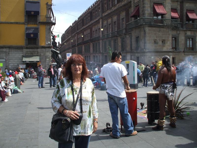 Fotos de mi viaje a Mexico Ritual10