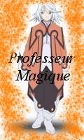 Professeur magique