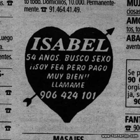 ALGUNOS RECORTES DE PRENSA..... VERDADEROS Fea10