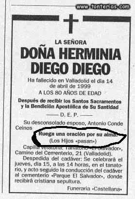 ALGUNOS RECORTES DE PRENSA..... VERDADEROS Recort10