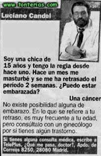 ALGUNOS RECORTES DE PRENSA..... VERDADEROS Recort11
