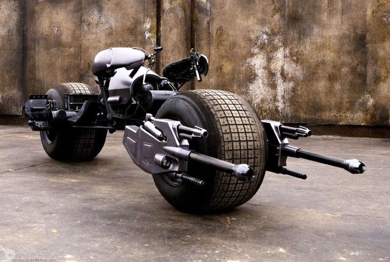 BAT-POD !!!! Bat-po10