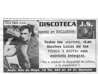ALGUNOS RECORTES DE PRENSA..... VERDADEROS 210
