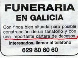 ALGUNOS RECORTES DE PRENSA..... VERDADEROS 310