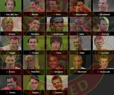 Manchester United Fan Club Manche10