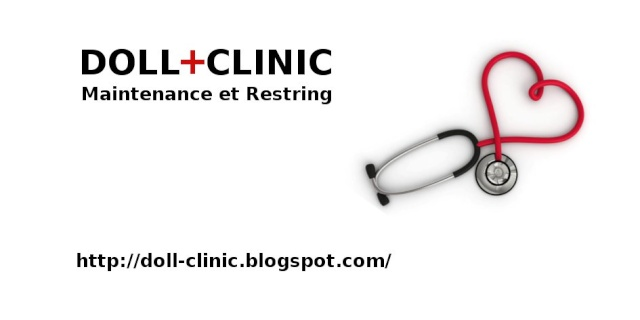 [Restring et maintenance] DOLL CLINIC - ouvert Carted11
