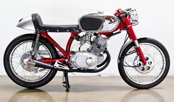 Honda 160 bis  Poco-210