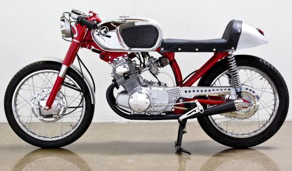 Honda 160 bis  Poco-211
