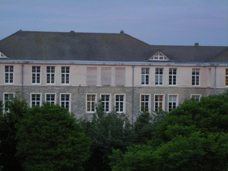 3 Cuirassiers en Normandie pour le 6 Juin 2008 ... en images ! Dscn1010