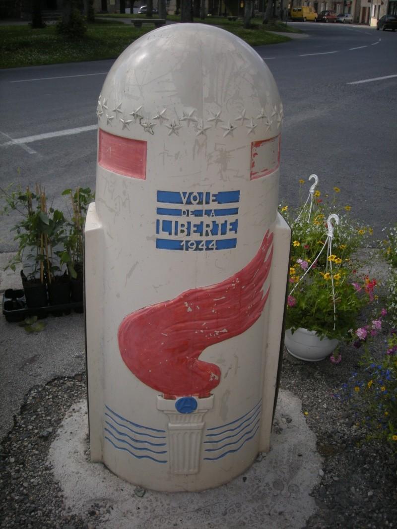 3 Cuirassiers en Normandie pour le 6 Juin 2008 ... en images ! Dscn1114