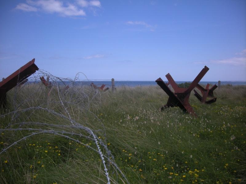 3 Cuirassiers en Normandie pour le 6 Juin 2008 ... en images ! Dscn1212