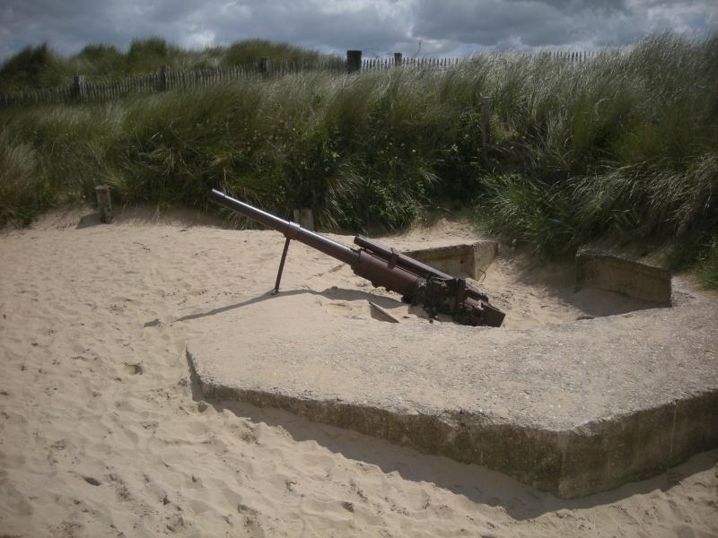 3 Cuirassiers en Normandie pour le 6 Juin 2008 ... en images ! Dscn1214