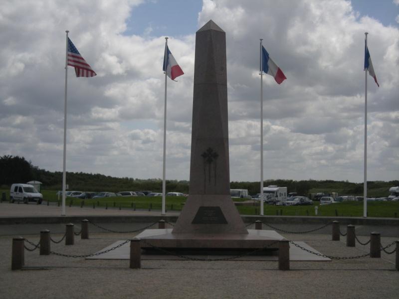3 Cuirassiers en Normandie pour le 6 Juin 2008 ... en images ! Dscn1215