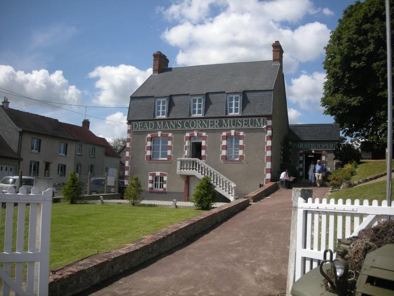 3 Cuirassiers en Normandie pour le 6 Juin 2008 ... en images ! Dscn1216