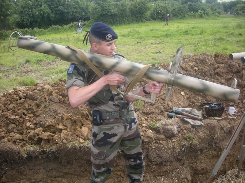 3 Cuirassiers en Normandie pour le 6 Juin 2008 ... en images ! Dscn1310