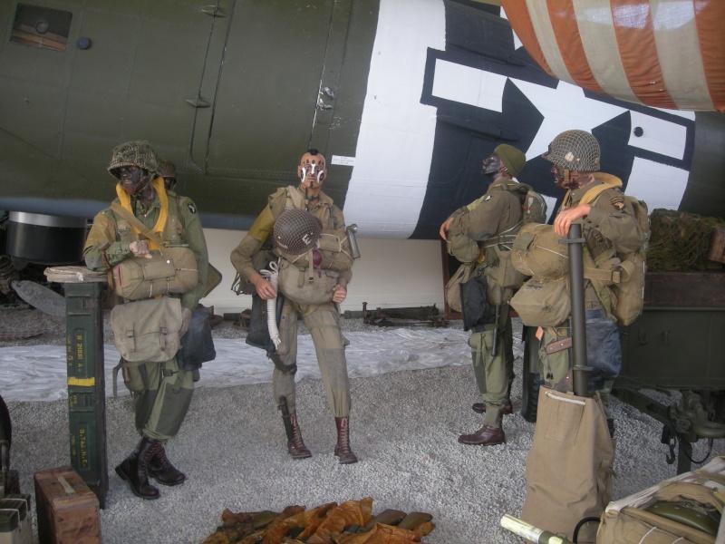 3 Cuirassiers en Normandie pour le 6 Juin 2008 ... en images ! Dscn1313